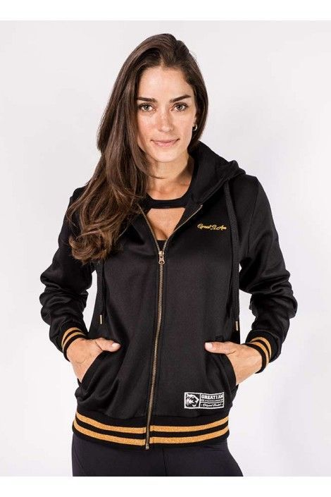 Chaqueta Golden Mujer