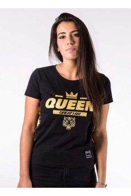 Manga Queen Golden