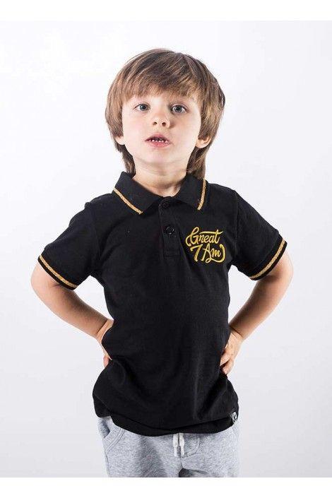 Polo Golden Junior