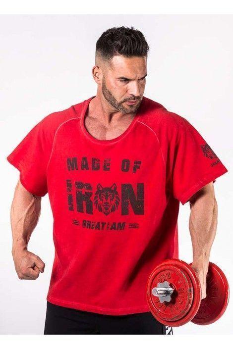 RAGTOP - Made of Iron