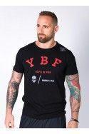 Camiseta Ubkn YBF