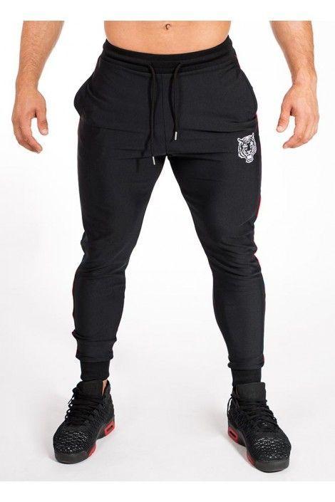 Pantalon Largo Stripe