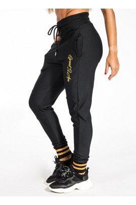 Pantalon Largo Golden Mujer