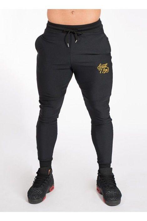 Pantalon Largo GIA Golden