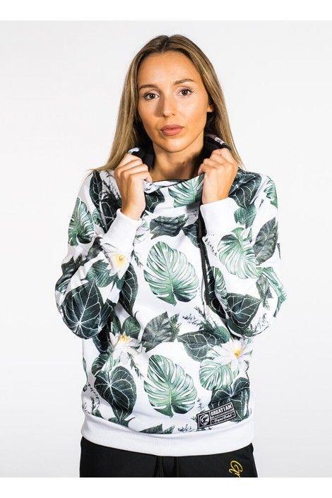 Hoodie Tropical