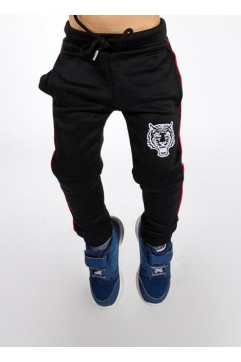 Pantalon Stripe Junior