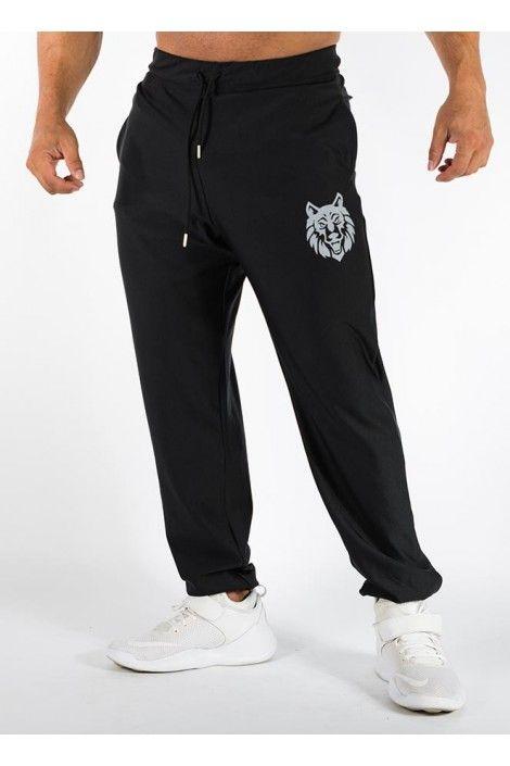 Pantalon Largo Hardcore