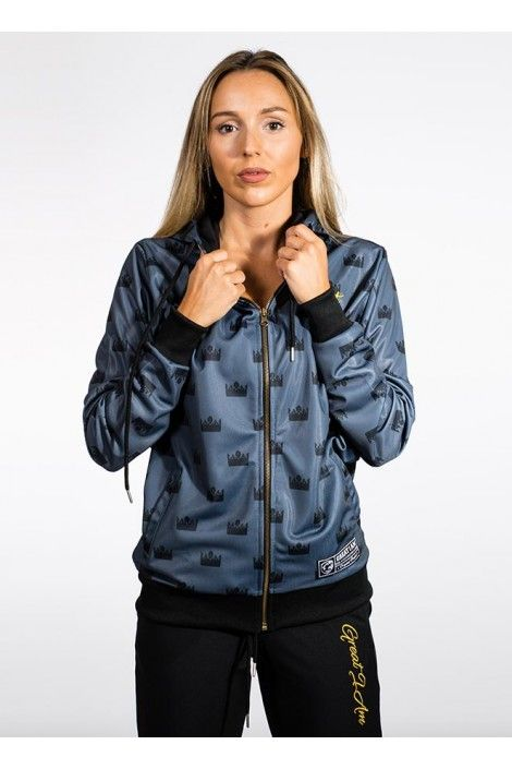Chaqueta Crown  Mujer