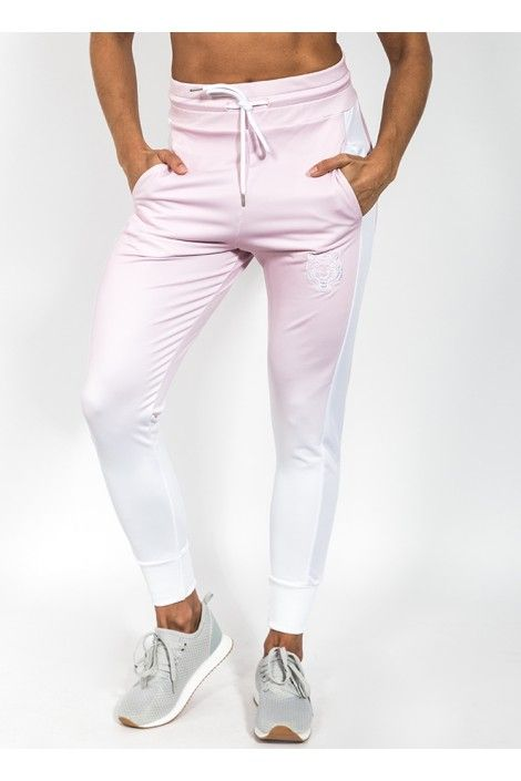 Pantalon Largo Pink Sky