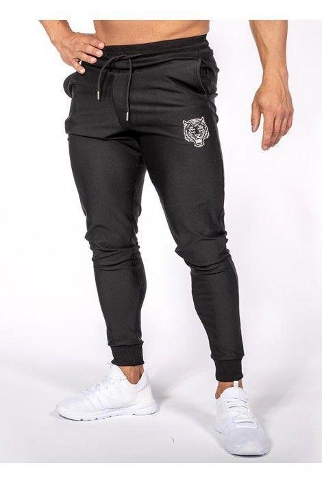 Pantalon Largo Silver