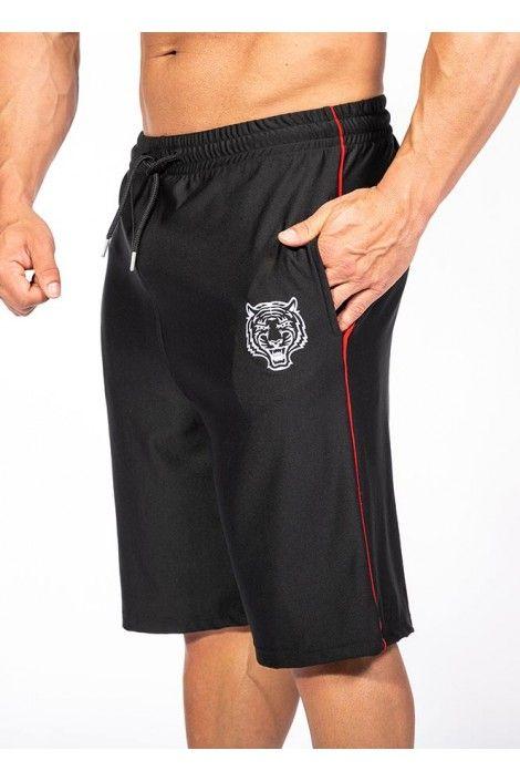 Pantalon Corto Gia Negro
