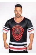 Camiseta Americana 20 Gia Negra