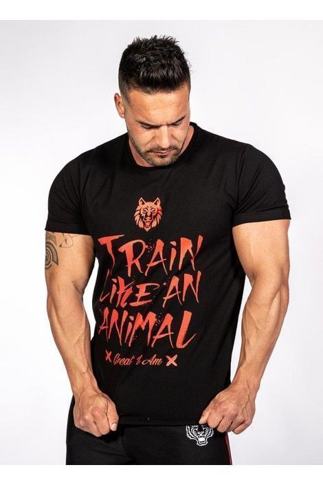 Camiseta Animal