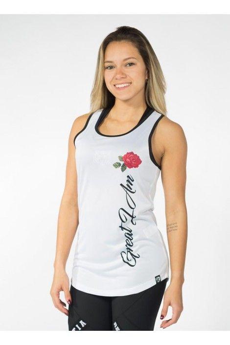 Tirantes Garden of Roses