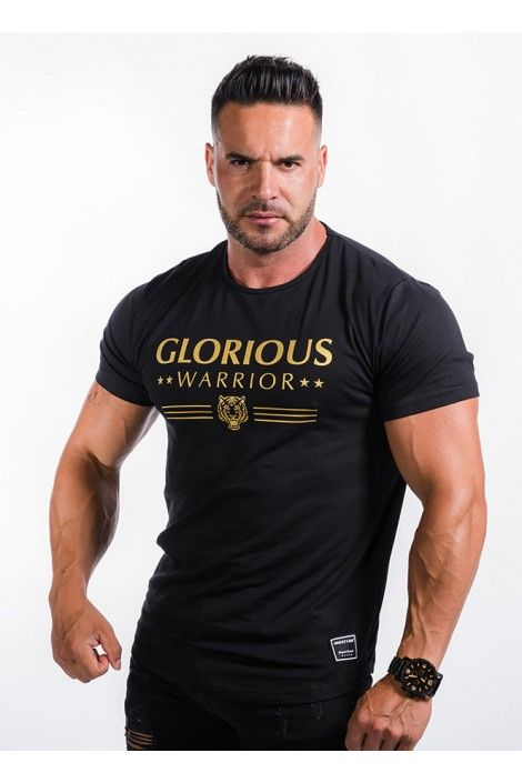 Camiseta Glorious