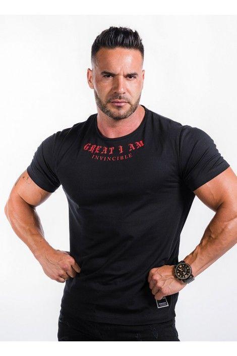 Camiseta Invencible