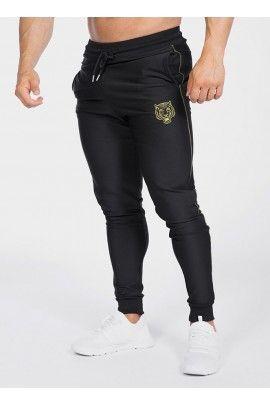 Pantalon Largo Basico Negro