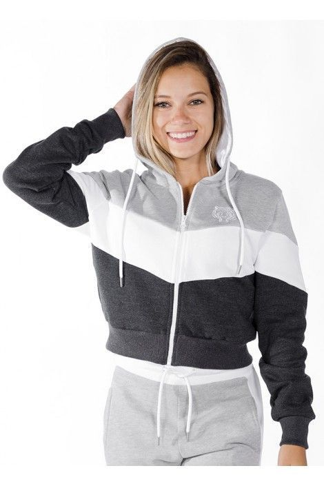 Chaqueta Grey Star