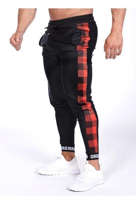 Pantalon Largo Challenge