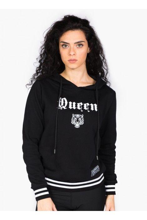 Hoodie Queen 2020