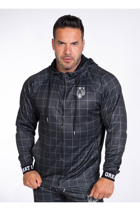 Chaqueta Checkers