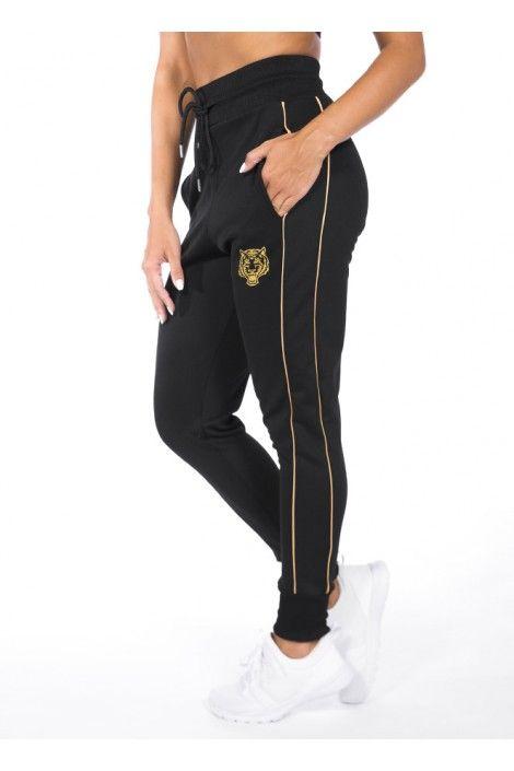 Pantalon Majestic Gold